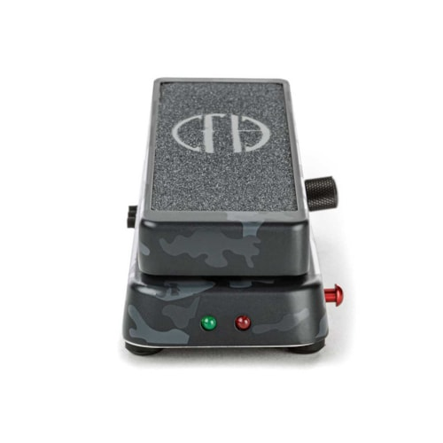 Dunlop Dimebag Cry Baby From Hell Wah Pedal