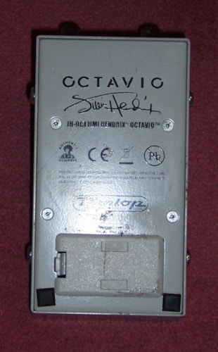 Dunlop JH-OC1 Octavio Excellent, Call For Price!