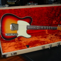 1964 Fender Custom Esquire
