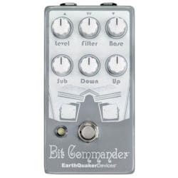 EarthQuaker Devices Bit Commander Analog Octave Synth