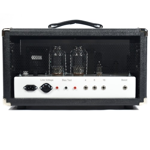 Earthquaker Devices Sound Projector 25 Head Black