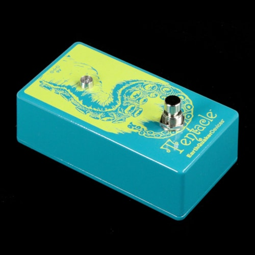 EarthQuaker Devices Tentacle V2 Analog Octave Up Effects Pedal
