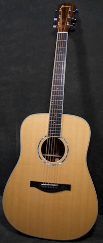 EASTMAN AC420 9303 Blonde, Brand New, Original Hard, Call For Price!