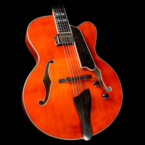 Eastman AR580CE-HB CW Archtop Electric Guitar Honeyburst > Guitars Hollow  Body | The Music Zoo
