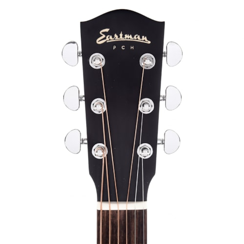 Eastman PCH2-GACE Grand Auditorium Spruce/Rosewood Natural w/Pickup