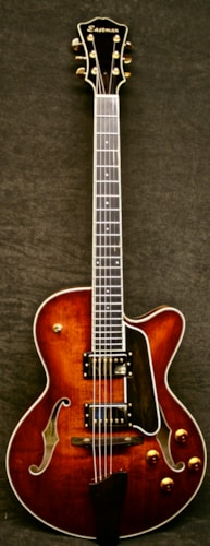 Eastman Thinline T145D #5843 CLASSIC, Brand New