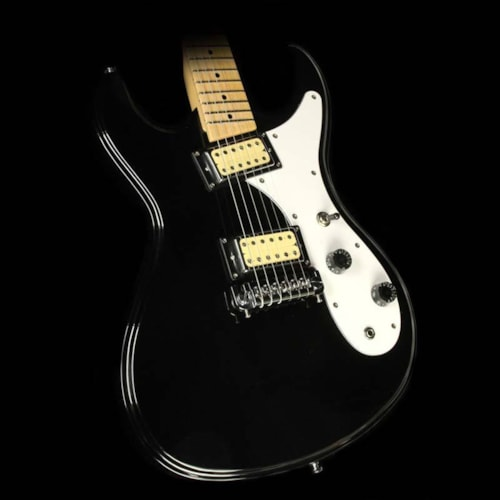 Eastwood Limited Edition Univox Hi-Flyer Black