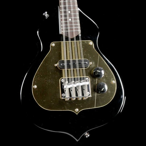 Eastwood Ricky Mandolin Tribute Black