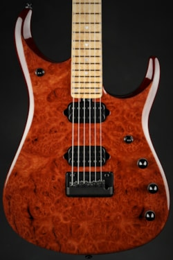 Ernie Ball Music Man Eddie's Guitars Exclusive