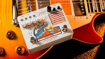 Electro-Harmonix Grand Canyon - Delay & Looper