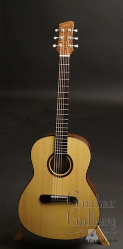 Ensor ES on STEAL DEAL! Quilted Sapele Guitar