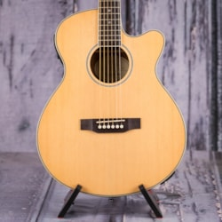 Epiphone PR-4E Acoustic/Electric Player Pack, Natural