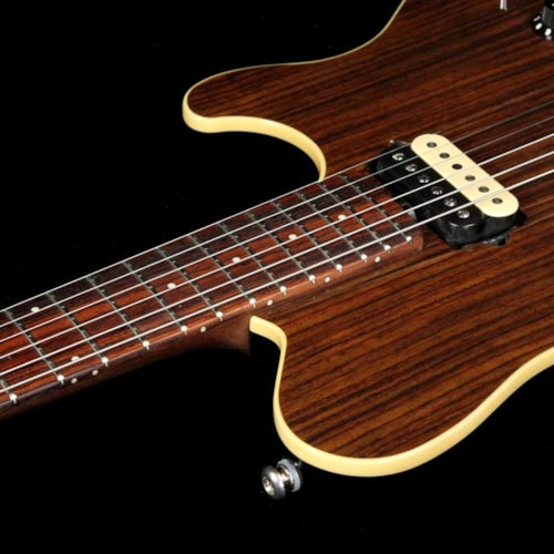 Ernie Ball Music Man Axis Rosewood Natural Excellent, $1,799.00