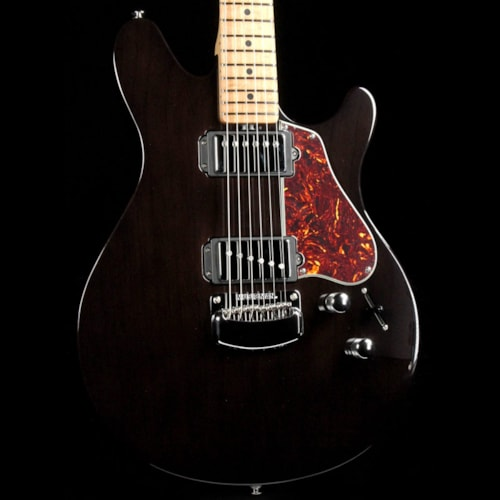 Ernie Ball Music Man James Valentine Signature Trem Transparent Buttermilk Brand New $2,299.00