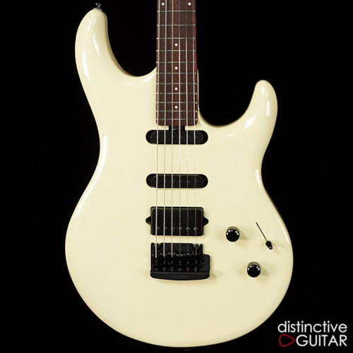 Ernie Ball Music Man Luke III Butter Cream