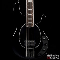 Ernie Ball Music Man Stingray 4H BFR #28