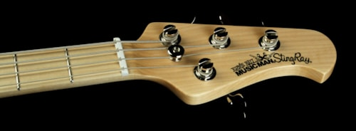 ERNIE BALL MUSIC MAN Stingray HH Bass Guitar Natural Brand New, $1,715.00