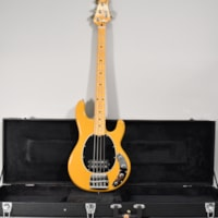 2016 Ernie Ball Music Man StingRay