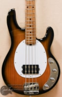 Ernie Ball Music Man Stingray Special Bass - Vintage Tobacco