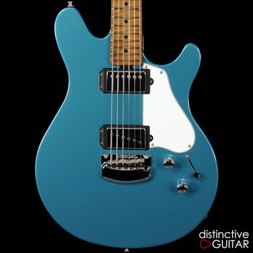 Ernie Ball Valentine Signature Toluca Lake Blue