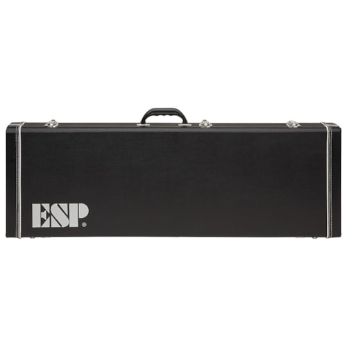 ESP EC Guitar Case, Black *Demo Model*