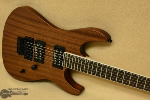 ESP/LTD M-400M - Natural Satin