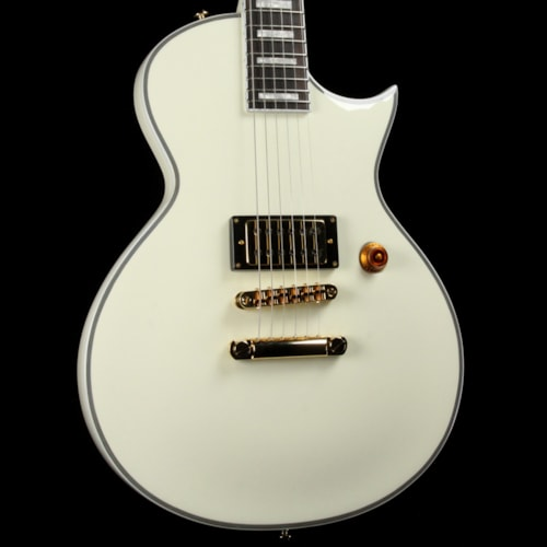 ESP LTD NW-44 Neil Westfall Signature Olympic White Brand New $999.00