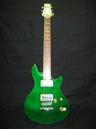 ESP/LTD PB 500 Green, Brand New