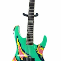 ESP M-1 Vernon Reid's Custom Electric Guitar