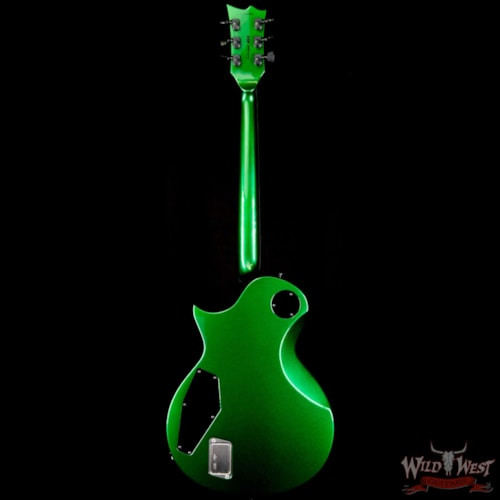 ESP USA Eclipse LTD Candy Apple Green Metallic NAMM Candy Apple Green Metallic