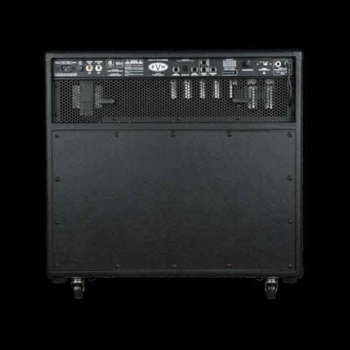 EVH 5150 III 6L6 50W 2x12 Combo Amplifier Black Brand New $1,499.99