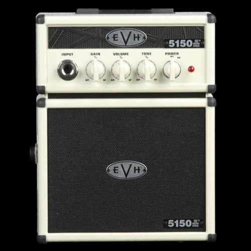 EVH Micro Stack Mini Battery Powered Amplifier Brand New