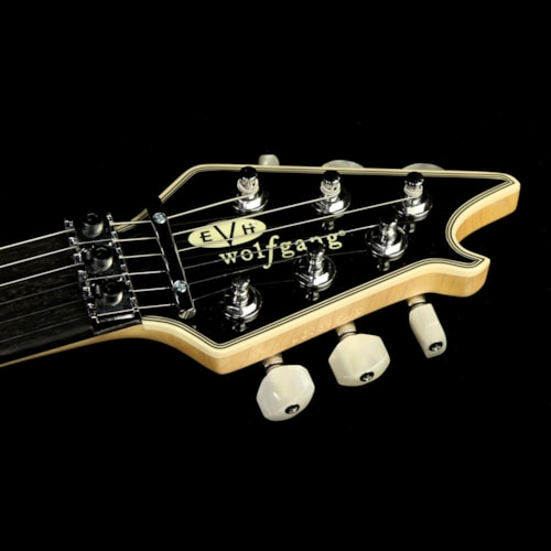 EVH USA Wolfgang Edward Van Halen Signature Electric Guitar Ivory Brand New, $3,299.99