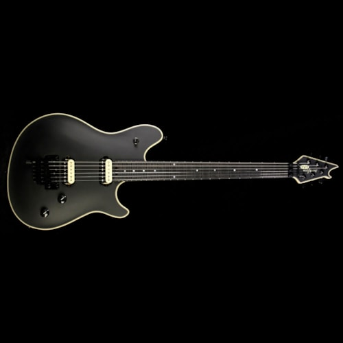 EVH Used EVH Wolfgang Electric Guitar Stealth Black Excellent, $1,997.00