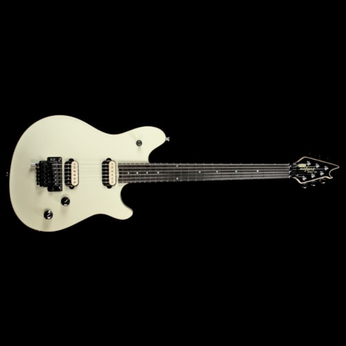 EVH Van Halen Wolfgang Special Electric Guitar Ivory Brand New $999.99