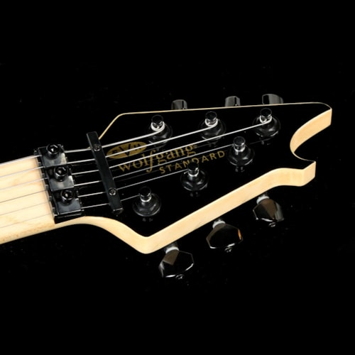 EVH Wolfgang Standard Electric Guitar Black Brand New, $549.99