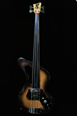 ~1960 FA-TO-NA R James Super Double Bass
