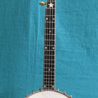 1909 Fairbanks Whyte Laydie #2 5-String