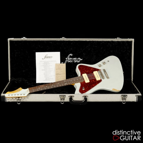 Fano PX6 Sonic Mary, Brand New, Original Hard