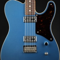 Fender Limited Edition Carbonita Telecaster
