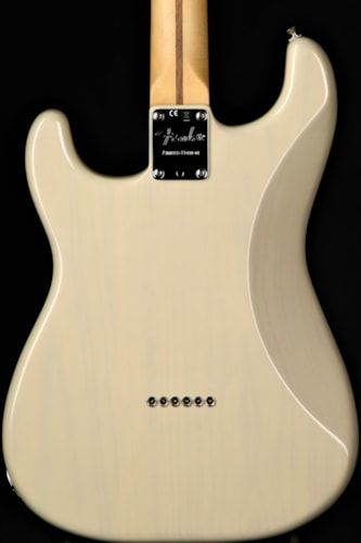 Fender 2018 Limited Edition Parallel Universe Whiteguard Stratocast Brand New, Hard
