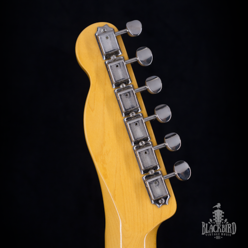 2005 Fender '52 Reissue Telecaster (1952 reissue) Butterscotch