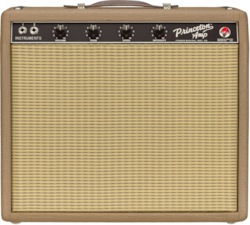 Fender '62 Princeton Chris Stapleton Edition - Handwired (Pre-Order)