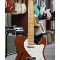 Fender 69 Reissue Thinline Telecaster
