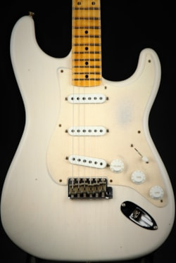 Fender Custom Shop Limited '55 Dual-Mag