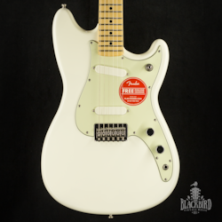 2017 Fender Duo-Sonic - Offset Series