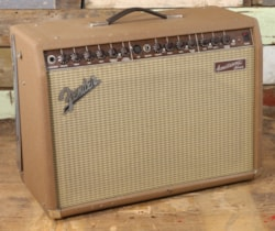 Fender Acoustisonic Junior
