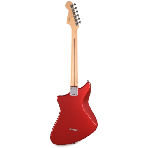 Fender Alternate Reality Meteora HH Candy Apple Red