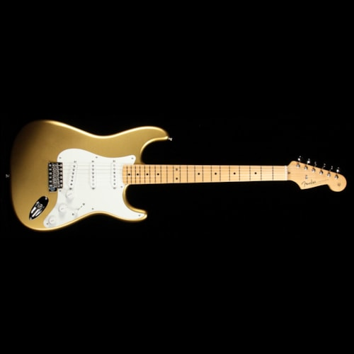 Fender American Original '50s Stratocaster Aztec Gold Brand New