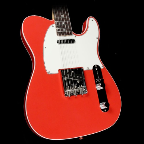 Fender American Original '60s Telecaster Fiesta Red Brand New